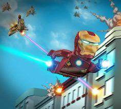 iron man games online dress up