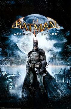 Batman Arkham Asylum is the first stealth game I've ever tried and I'm glad a friend lend me this one as it was a blast... Its sequel is already downloaded in my steam library and I'm quite eager to try it... Maybe I'll also have a look at the Assassin's creed series... Advice anyone?