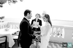 Anne Naylor on an intimate wedding South of France Photo Manuel Meszarovits