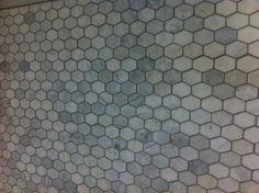Amazing bathroom floor tile