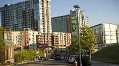 Get to know Nashville's neighborhoods for @HGTV Smart Home 2014