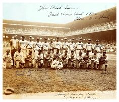 1946 Negro League West All-Star Team East-West All-Star Game - Comiskey Park, Chicago 68 Yrs Ago Today - August 18, 1946