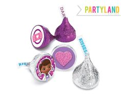 Doc McStuffins Birthday Party Ideas | Photo 1 of 10 | Catch My Party