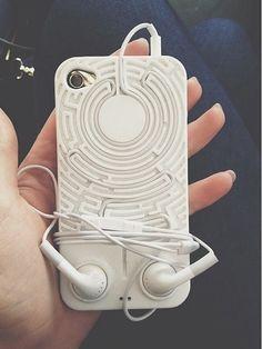 white phone case with headphones #phone #glam girl #iphone #cover #style #phone #ideas #phoneideas #iphoneideas #dreesphone #lovephones #white  #fashion #matchphone #gift #giftidea #idea #present #girl