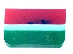 """Watermelon Soap.Turn your bath time into a summer picnic with this fruity, fun favorite."""""""