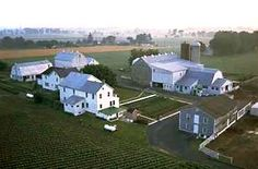 Amish Farm - there are some really big ones in Lancaster