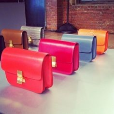 its a Celine Rainbow! -- Taken with #Snapette