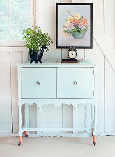 No. 41 {freshy fresh} by 508 Restoration & Design, via Flickr