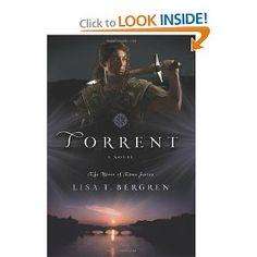 Torrent: A Novel (River of Time Series) #3