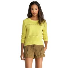 Rachel Roy Yellow