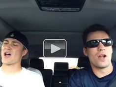 HOT Navy baseball players lip sync to 'Frozen' and it's going to make your day (video)