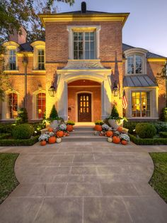 Dallas Exterior Design, Pictures, Remodel, Decor and Ideas - page 4