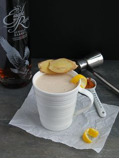 punch drinks, cocktail, hot drinks, milk punch, canadian winter, blues, cajun food, dessert, bourbon milk