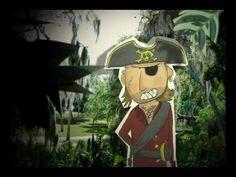Pirate Treasure, Latin Vocabulary - YouTube