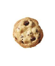 Mocha Chocolate Chip Cookies recipe