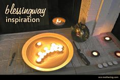 How to Host a Blessingway Birth Ritual