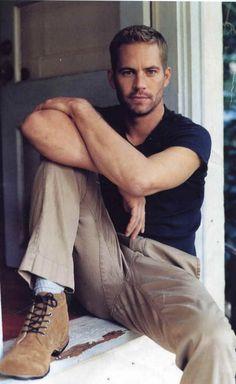 Paul Walker # 3--- he is so freakin sexy!!