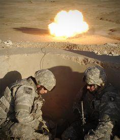iraq, by  The U.S. Army