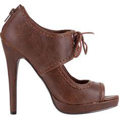 DELICIOUS Arby Womens Shoes oooo pretti, shoe thing, fashion, cloth, woman shoes, brown shoe, arbi women, nice shoe, women shoe