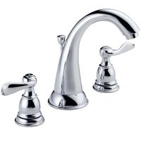 Delta Faucet D35996LF Bathroom Sink Faucet