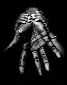 """""""Hands of the World"""" by Touhami Ennadre"""