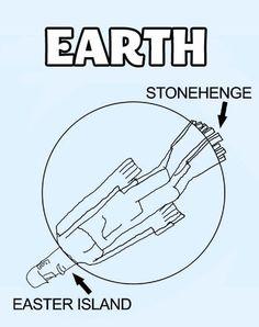 So that explains it.
