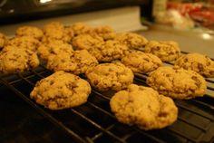 Weight Watchers Chocolate Chip Cookies