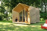 Hermit House (http://hermithouses.nl) offers numerous affordable building scenarios from prefabricated #DIY construction kits to open source building manuals and in the near future a mass customization design application. #eco #green #environment #sustainability #tinyhomes #tinyhouses