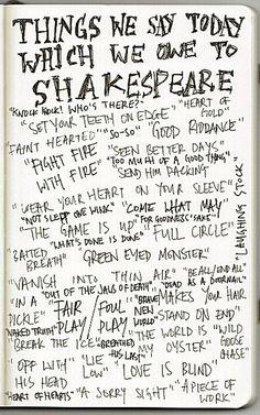 nerd, william shakespeare, inspir, shakespeare quotes