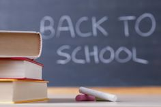 From MariaShriver.com:  9 Supportive Tips You Can Share With Your Teen Daughter as She Heads Back to School