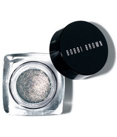 Luxe metallics for eyes. Our award-winning formula-infused with sparkle. For a sheer effect, blend on lids with your fingers. For a more dramatic look, add another...