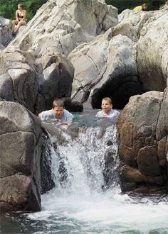 state parks, childhood memories, missouri camping, water slides, camping in missouri, johnson shutin, camping missouri, place, water parks