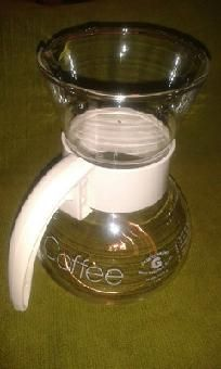 VINTAGE Gemco Micro Coffee Pot