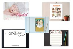 NOW through Sept. 1, I'm giving away a gift certificate to Minted.com!