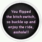 Fair warning...LoL - I was busting up when I read this one.. thought you'd get a kick out of it.  I have to send it Sammie now. :-)