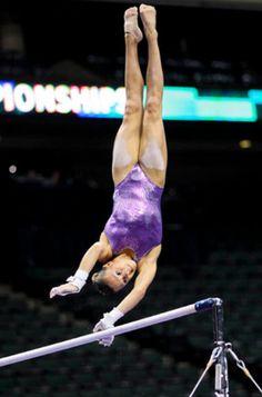 Grace McLaughlin (2011 Visa PT)