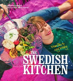 The Swedish kitchen - from fika to cosy Friday  Why is fika one of the first Swedish words you will learn? Why do Swedes leave their shoes at the door at a dinner party? Do lingonberries really work with everything? And what exactly is 'cosy Friday'?  The Swedish kitchen – from fika to cosy Friday offers a glimpse into culinary treats and habits of Swedes. With over 30 recipes from eight different settings, Liselotte Forslin and Rikard Lagerberg welcome you into a world of good food, ...