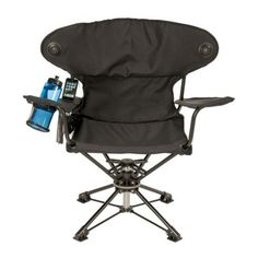 Portable Swivel Chair with Speakers: http://www.outbid.com/auctions/1719#7