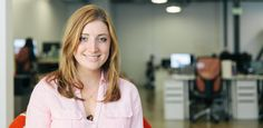"Featured in @thedailymuse's ""How These 5 People Landed Dream Jobs in Marketing"" (July 2014)"