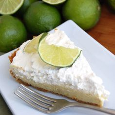 Key West and the Infamous Key Lime Pie | Sweet Pea's Kitchen - via http://bit.ly/epinner