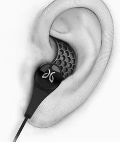 Jaybird's Bluebird X Bluetooth Stereo Sports Headphones - premium Bluetooth audio.