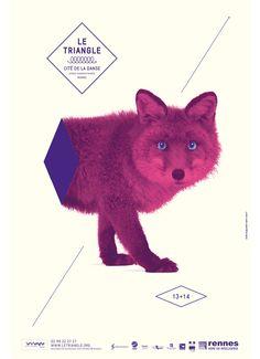 .: le triangle graphics :.