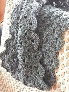 Cowl.  (For me!)  Acadia yarn.