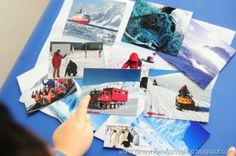 The Pinay Homeschooler: Continent: Antarctica Unit