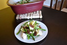Chicken, artichoke hearts, feta, and more.. www.pamperedchef.biz/cookingwithcora
