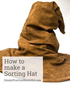 How to make a Sortin