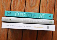 Favorite books smitten kitchen, cookeri book, cookbook, book inspir