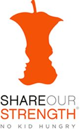 Help End Childhood Hunger with Share Our Strength