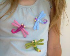 dragonflies. I LOVE dragonflies~!~