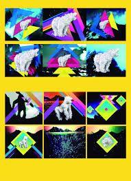 pucara bits - vj set- image for magazine: Mini Dada